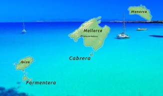 Paradies der Blumenkinder - Formentera duftet nach Meer und Rosmarin
