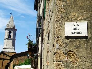 vakantie in toscane