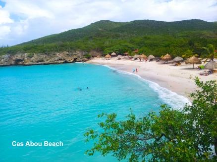 strand vakantie curacao